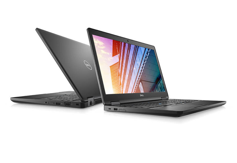 Dell Latitude E5591 Laptop 15.6
