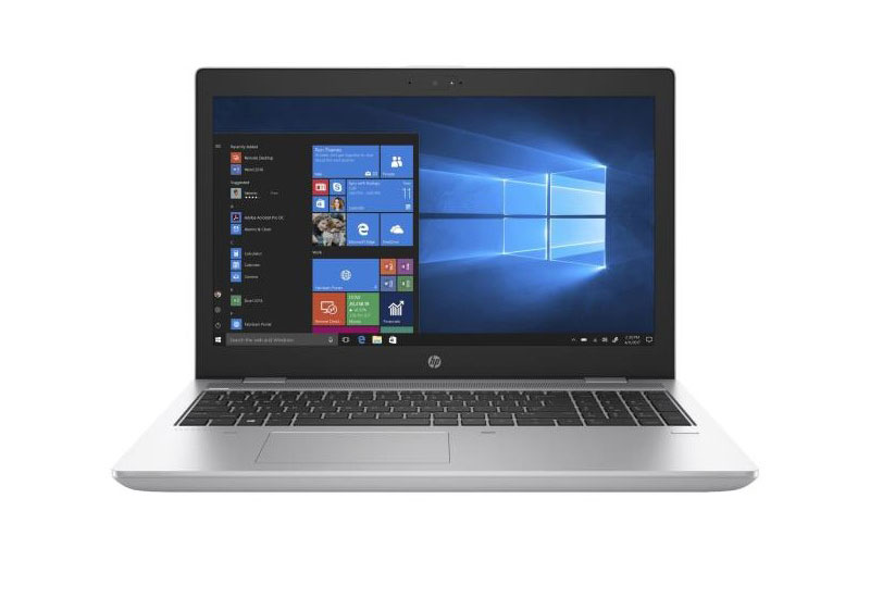 HP ProBook 650 G4 Laptop - 15.6