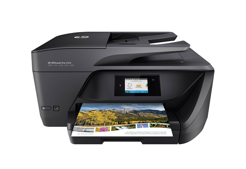 HP Officejet Pro 6978 All-in-One